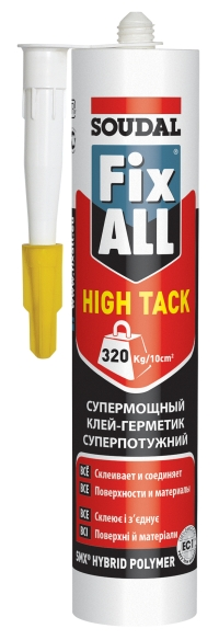 Fix All Hight Tack